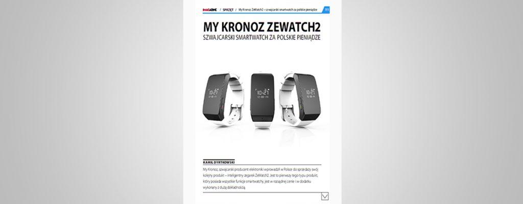 PR - Kampania-medialna-w-prasie-dla-MyKronoz