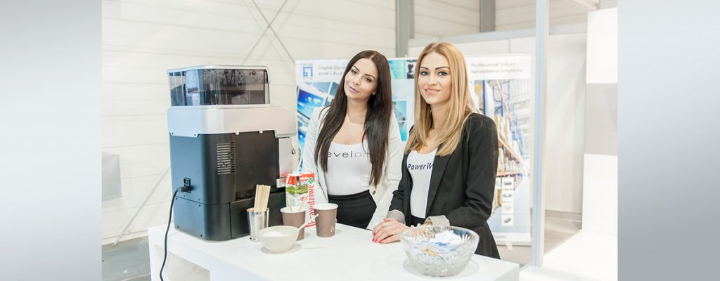 Event - targi Securex-2014