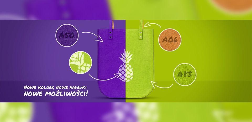 Projektowanie graficzne - grafiki reklamowe - baggi1
