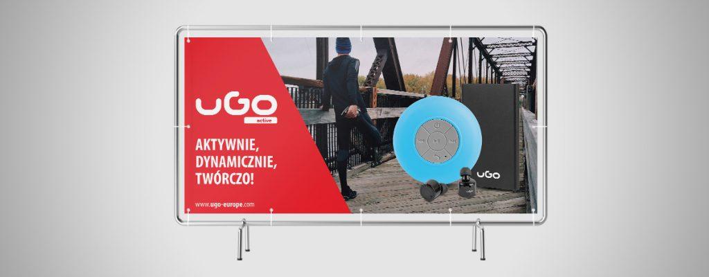 Ugo -projekty graficzne 2