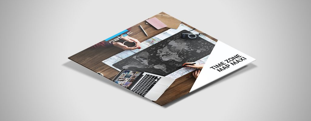 Projekty grafik reklamowych dla marki Natec3